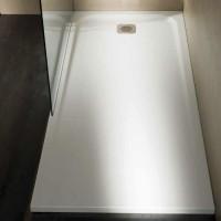 Banos10 Piatto doccia SILK Profondità 70cm