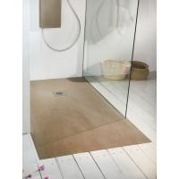Banos10 Profondità 70 cm Piatto doccia FOREST