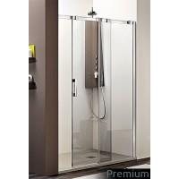 ARBLU Box doccia Serie OTTO nicchia scorrevole