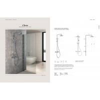 Docciaviva shower progetto bagno s r l - Progetto bagno paderno ...