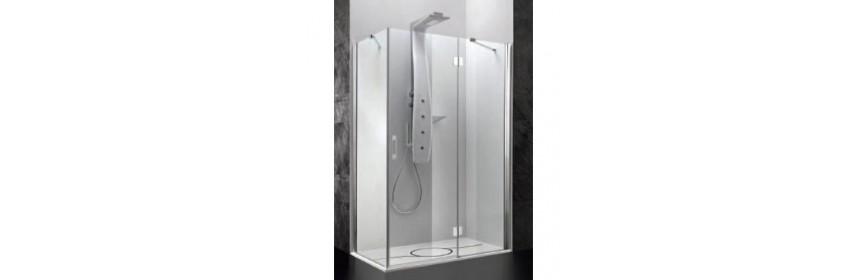 Un 39 anta battente progetto bagno s r l - Progetto bagno paderno ...