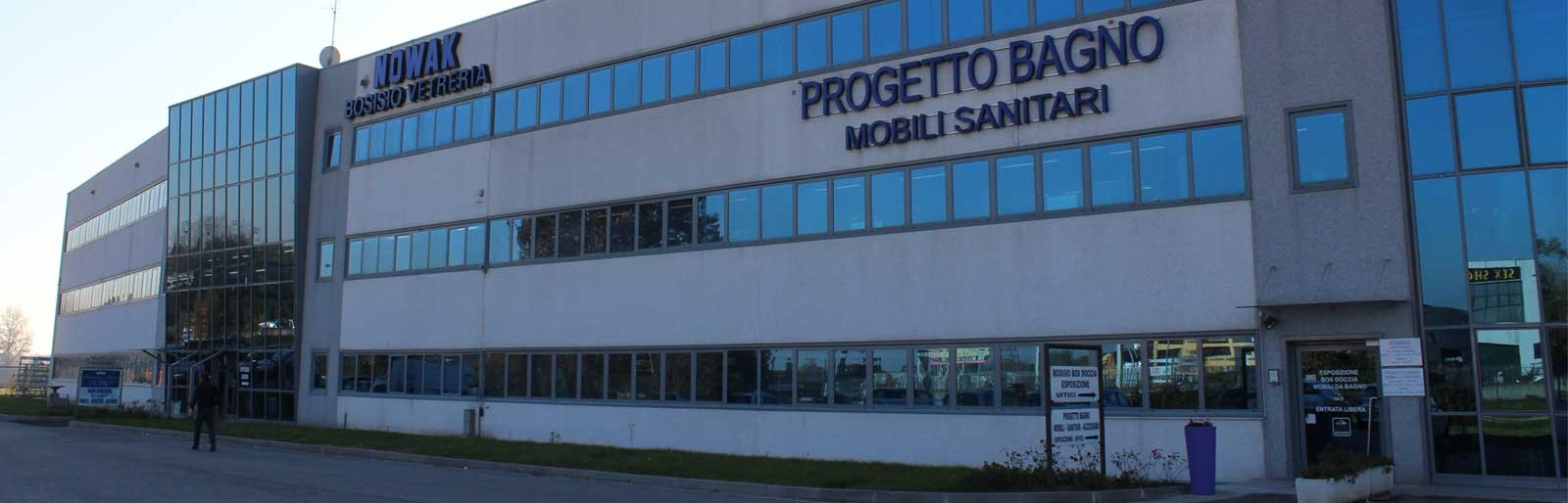 Progetto Bagno S.r.l.